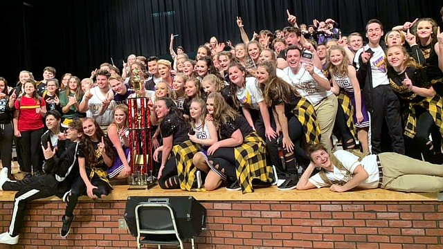 ''Power Company'' from Waconia earned a second sweep in a row with their GC at La Crosse Central