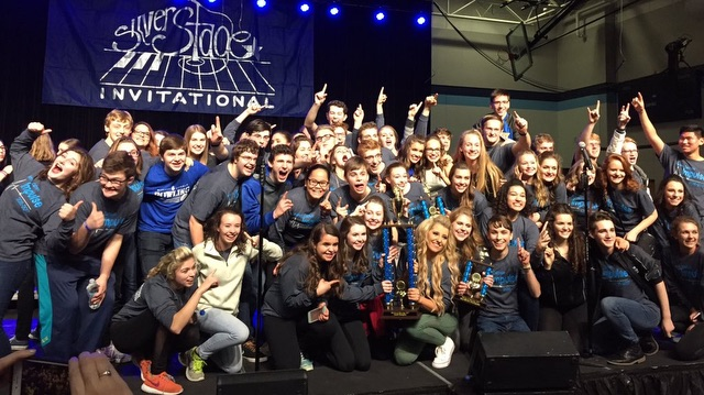 Wahlert ''Impulse'' brings home gold after a win at Monona Grove on Saturday