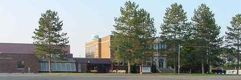 SCC: Viewing School - Florence High School
