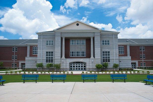 SCC: Viewing School - Enterprise High School