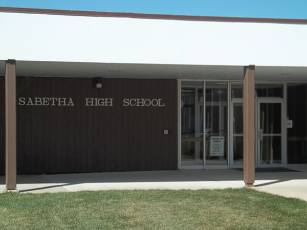 SCC: Viewing School - Sabetha High School